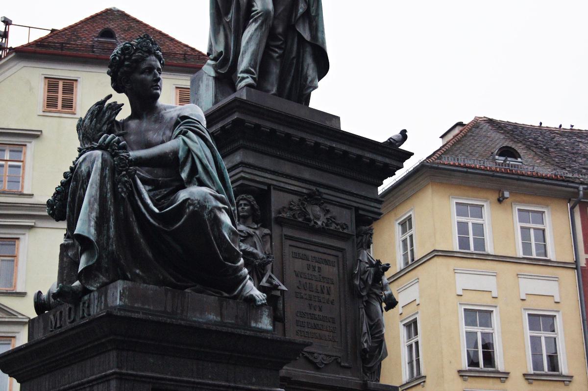 Erzherzog-Johann-Brunnen